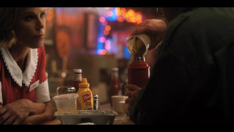 French's Yellow Mustard in Hubie Halloween Film (1)