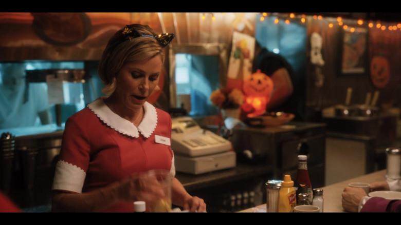 French's Yellow Mustard in Hubie Halloween Film (2)