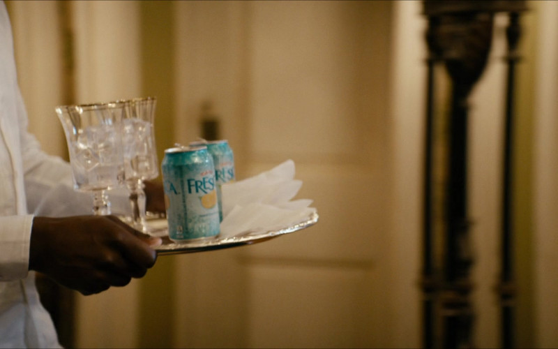 Fresca Cans in The Boys Season 2 Episode 8 TV Series (1)