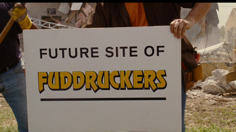 Fuddruckers Restaurant in Idiocracy Movie (1)