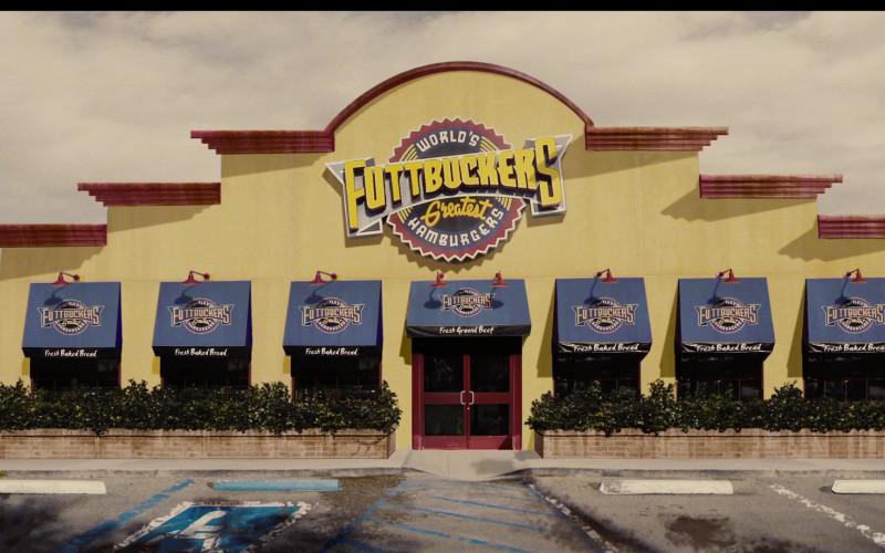Fuddruckers Restaurant in Idiocracy Movie (2)