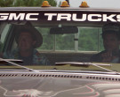 GMC Trucks Sticker in The Cannonball Run (1981)