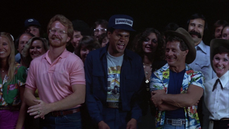 Goodyear Caps in The Cannonball Run (5)