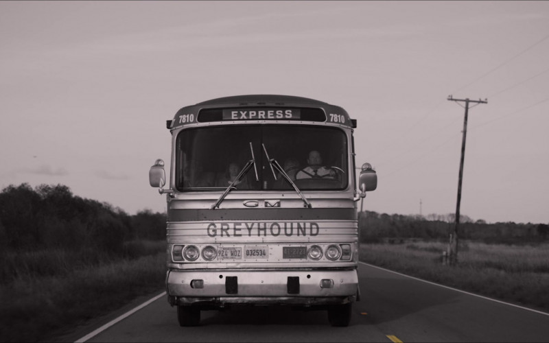 Greyhound Express Bus in The Glorias Movie (1)