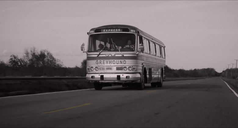 Greyhound Express Bus in The Glorias Movie (2)
