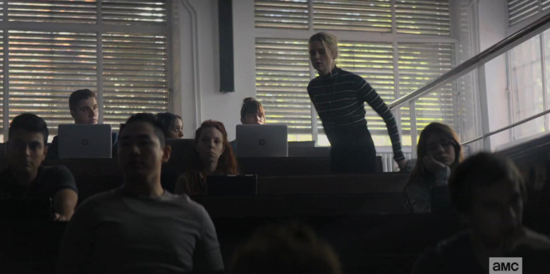 HP Laptops in Soulmates S01E02 The Lovers (2020)