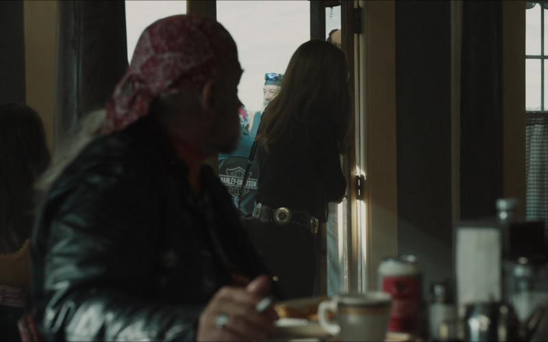 Harley-Davidson Men's Jacket in The Glorias (2020)