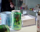 Health-Ade Kombucha and LaCroix Drinks of Josephine Langford...