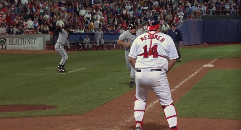 Health Net in Angels in the Outfield (1994)
