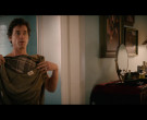 Hermes Sweater of Matt Bomer as Donald in The Boys in the Ba...
