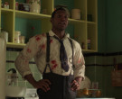 Hershey's Cocoa in Lovecraft Country S01E10 Full Circle (2...