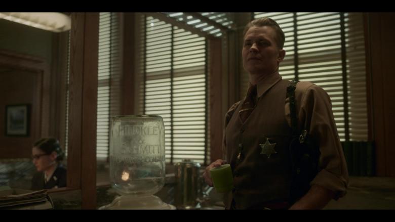 Hinckley & Schmitt Water Cooler in Fargo S04E04 The Pretend War (2020)