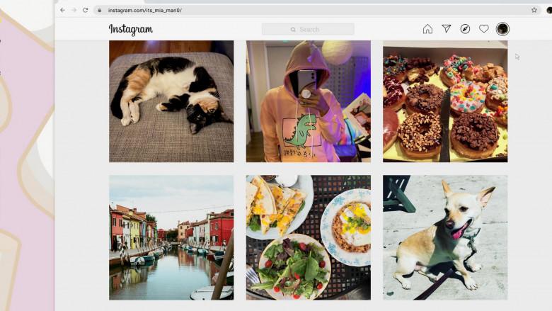 Instagram Website in Social Distance S01E07 (4)