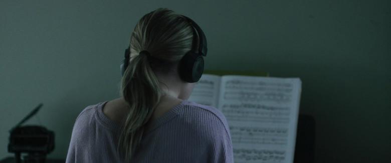 JBL Headphones of Sydney Sweeney as Juliet in Nocturne (2020)