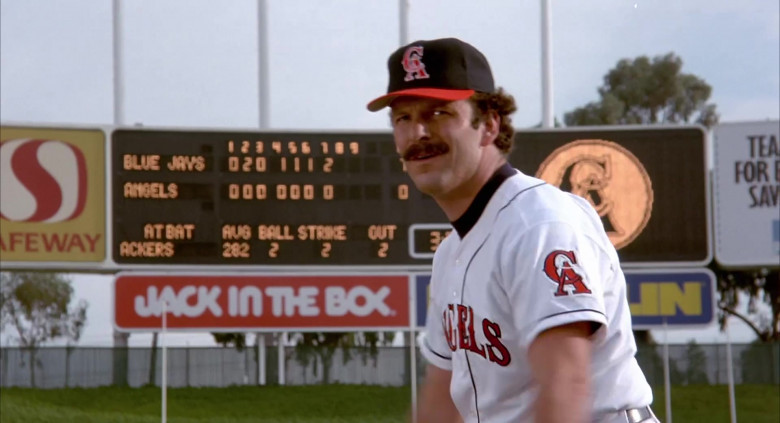 Jack in the Box in Angels in the Outfield (1994)