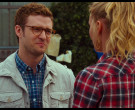 Oliver Peoples Riley Glasses of Justin Timberlake as Scott D...
