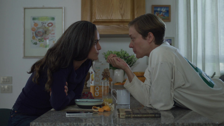 Kashi Golean Cereal in We Are Who We Are S01E06 (2020)