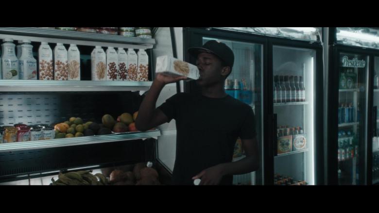 La Yogurt Kefir and Elmhurst Plant-Based Milks in Vampires vs. the Bronx (2)