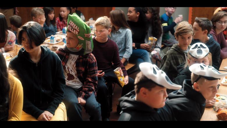 Lay's Chips in Hubie Halloween (2020)