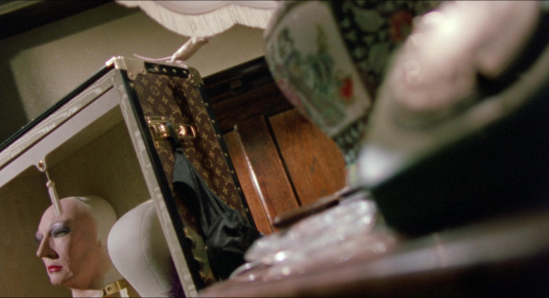 Louis Vuitton Luggage and Bags in The Witches 1990 Movie (1)
