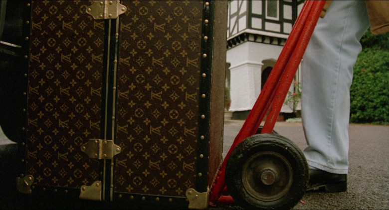 Louis Vuitton Luggage and Bags in The Witches 1990 Movie (6)