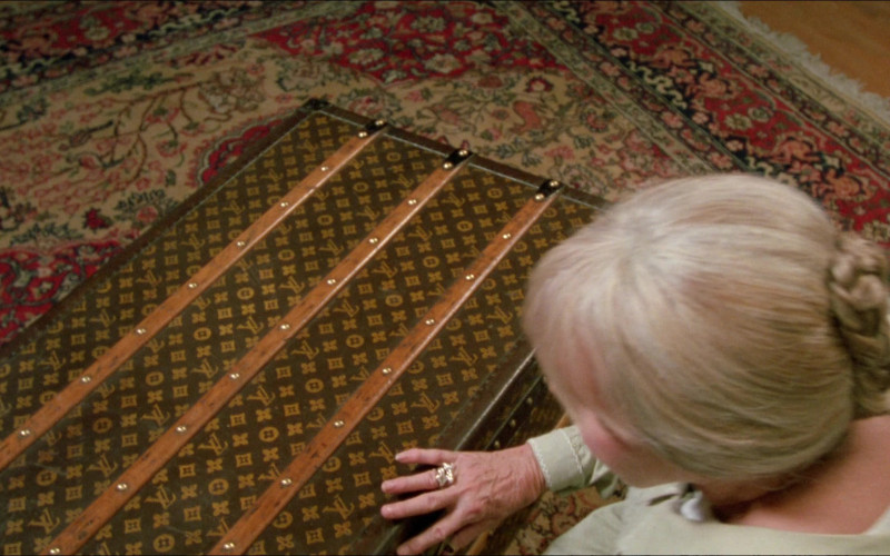 Louis Vuitton Luggage and Bags in The Witches 1990 Movie (7)