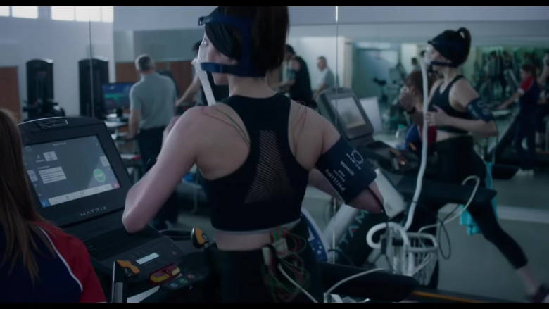 Matrix Fitness and Philips in Proxima (2019)