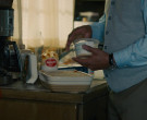 Mezzetta in This Is Us S05E02 Forty: Part Two (2020)