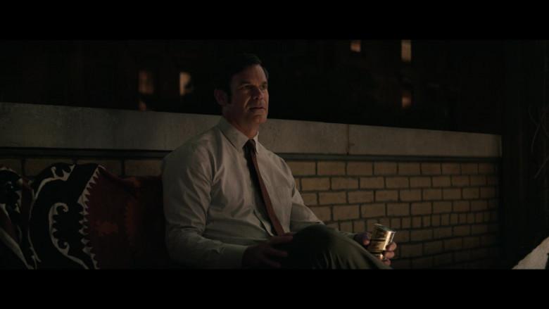 Miller Beer of Tuc Watkins as Hank in The Boys in the Band Movie (1)