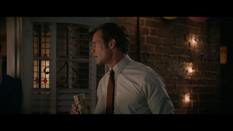 Miller Beer of Tuc Watkins as Hank in The Boys in the Band Movie (2)