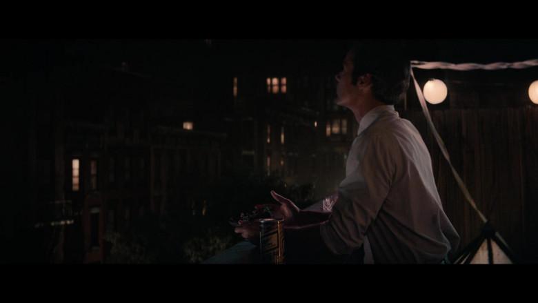 Miller Beer of Tuc Watkins as Hank in The Boys in the Band Movie (3)