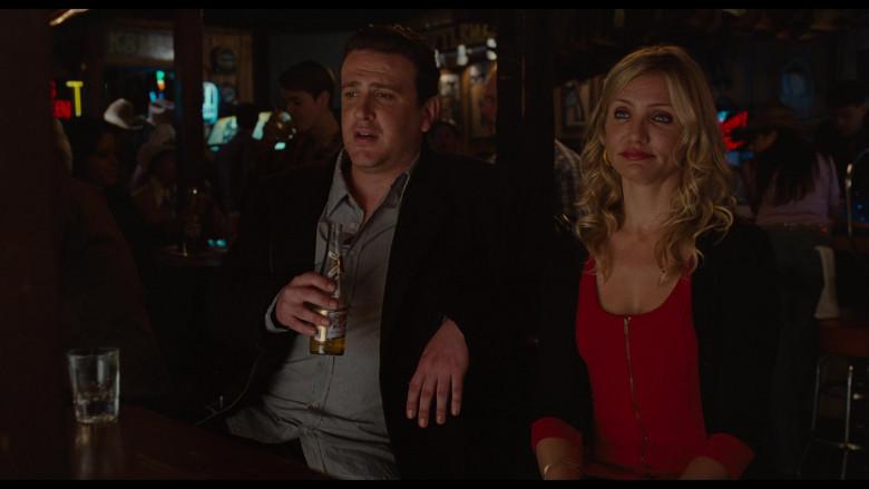 Miller High Life Beer Enjoyed by Jason Segel as Russell Gettis in Bad Teacher (2011)