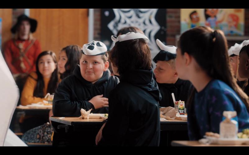 Minute Maid Juice in Hubie Halloween (2020)