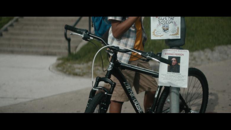 Mongoose Excursion Mountain Bike of Jaden Michael as Miguel Martinez in Vampires vs. the Bronx (2)