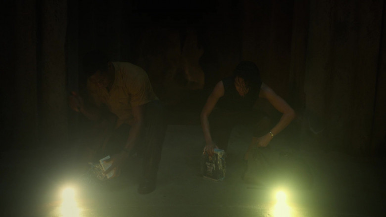 Morton Plain Salt in Lovecraft Country S01E10 (1)