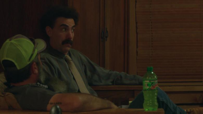 Mountain Dew Soda Bottle in Borat Subsequent Moviefilm (2)