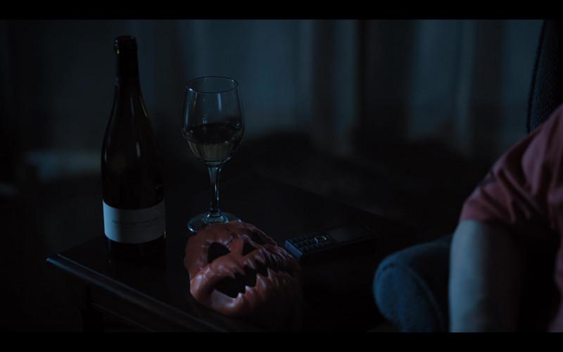 Nantucket Vineyard Wine Enjoyed by June Squibb as Mrs. Dubois in Hubie Halloween (2020)