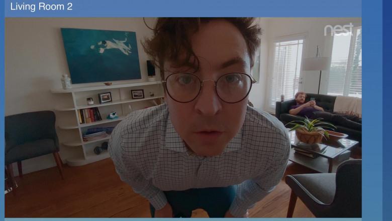 Nest Cameras in Social Distance S01E04 (2)