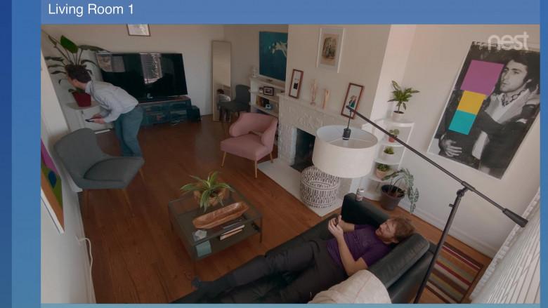 Nest Cameras in Social Distance S01E04 (3)