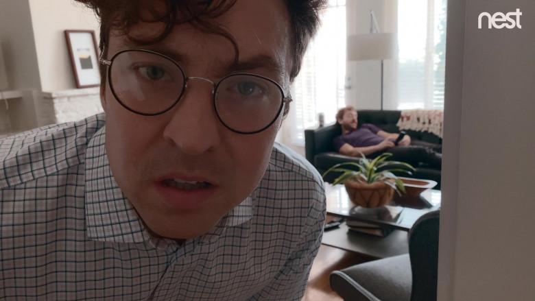Nest Cameras in Social Distance S01E04 (4)