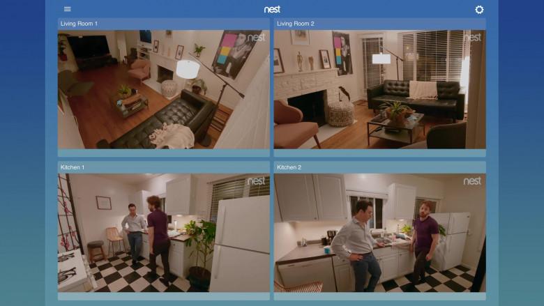 Nest Cameras in Social Distance S01E04 (5)
