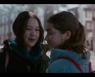 Nike Jacket of Amalia Yoo as Leila Kwan Zimmer in Grand Army...