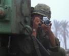 Nikon Cameras in Full Metal Jacket (1987)