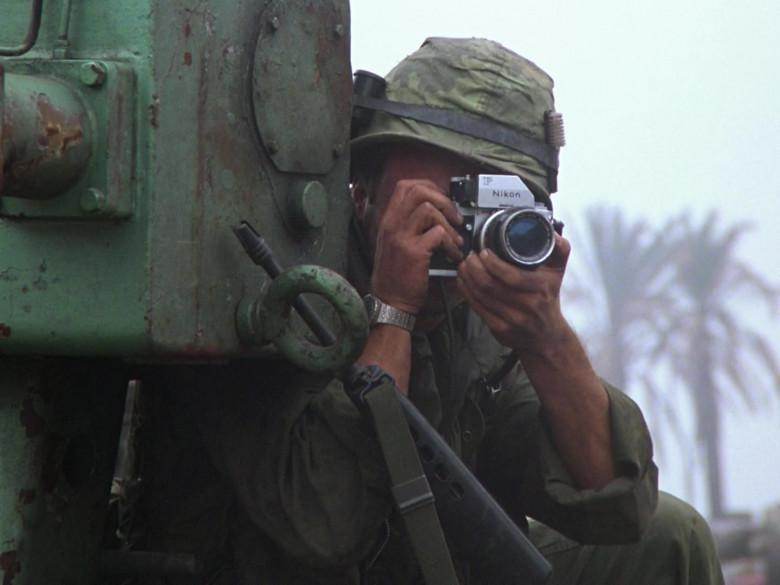 Nikon Cameras in Full Metal Jacket (5)