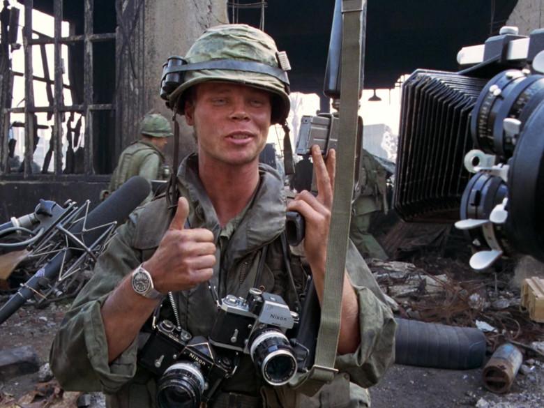 Nikon Cameras in Full Metal Jacket (6)