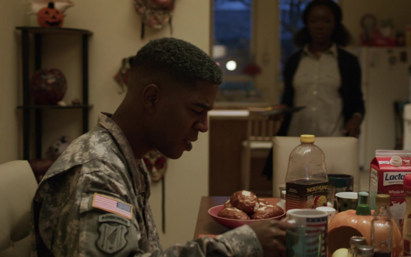 Northland Juice, Lactaid Milk and Nestle Coffee Mate Creamer in We Are Who We Are Episode 5 (2020)