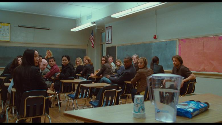 Oreo Cookies in Bad Teacher (2011)