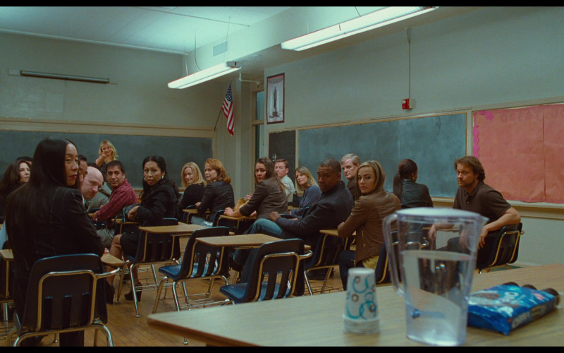 Oreo Cookies in Bad Teacher (2011)