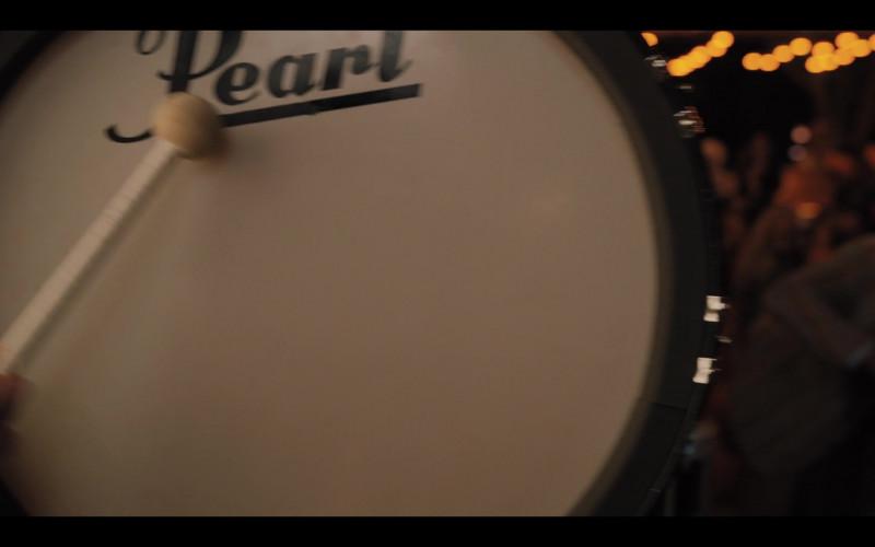 Pearl Drums in Hubie Halloween (1)