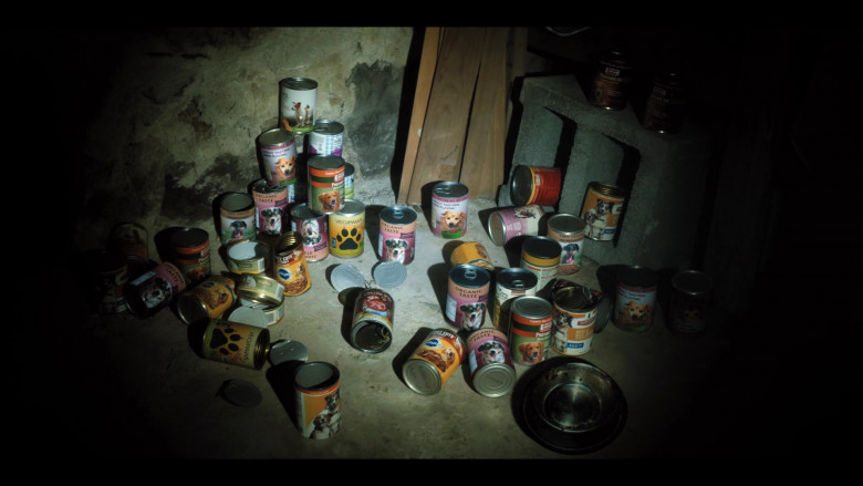 Pedigree Dog Food in Hubie Halloween (2020)